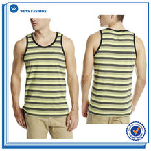 Luxury Quality Hot-Stamping Casual Young Mens Fashion Vest