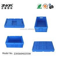 Hard plastic case professional for transport