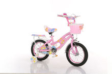 2015 most popular steel material high quality new model bicycle child carrier