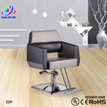 Coiffure équipements de salons / portable salon chaise de barbier vente 220