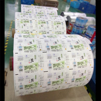 stretch film manufacturer Packaging Supplier