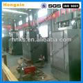 animal lamber o sal mineral bloco imprensa da máquina