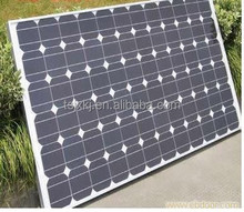 2015 new product price per watt solar panels solar panel system 500w buy solar panel in China