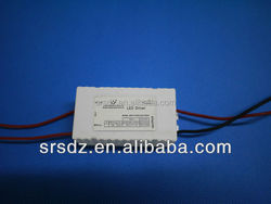 waterproof electronic LED driver 50w