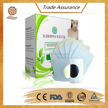 2015 new product china supply CE/FDA approved Effective slimming patch