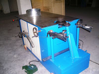 Manufacturer of electric power elbow cold forming machine from shanghai