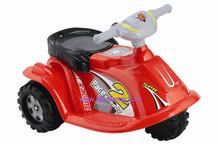 Alison T00101 children batteryr electric three wheel motorcycle