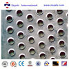 hot-selling low price aluminum perforated metal&anping wire mesh (ISO9001 factory)