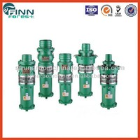 Submersible garden water fountain pool use electric water fountain pump