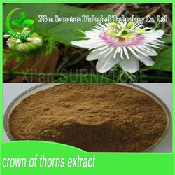 crown of thorns extract, extract of crown thorns at a competitive price