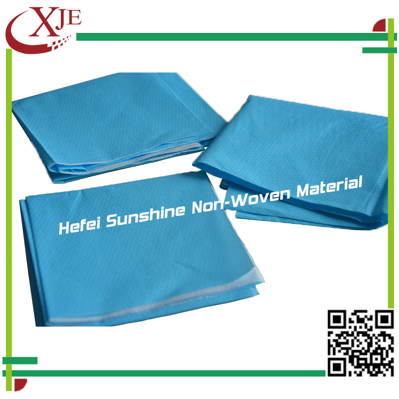Disposable Bed Sheets Australia: Disposable Non-woven Bed Sets/bed Sheet/bed Cover