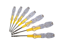 Tools Insulated Screwdriver /Voltage Test Pencil