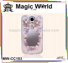 Trend new mirror phone shell