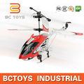 3CH aleación RC helicóptero con luces