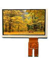 Marketing 7'' TFT-LCD module widely used for all kinds of LCD screen