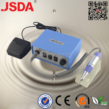 2014 high quality drill JSDA brand electric nail salon drill manicure