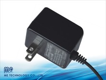 4.5V 1A plug power adapter with UL/ JP