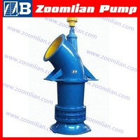 ZLB Pump High Flow Low Head/Centrifugal High Flow Low Head Water Pump
