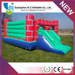 Excellent Quality Top Sell Giant Inflatable Bouncer