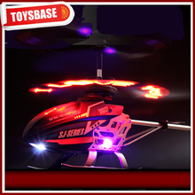 Attop SongYang Winyea SJ998 Falcon Jet Helix 2.4GHz 3.5CH Double Handle Mini RC Toy Helicopters for sale with 3D Flash Words