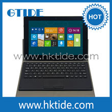 Chinese best 10.1 tablet keyboard with touch screen for windows tablet pc