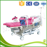 proctoscope surgery instruments Electric obstetric bed_Electric Ordinary Operation Table_lifts up and down electrically
