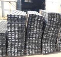 Ribbed aluminum metal rib type sheet sls metal powder hi rib
