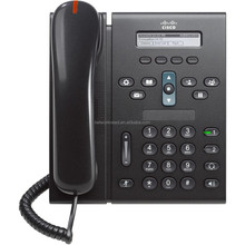 Cisco Unified IP Phone CP-6921-C-K9