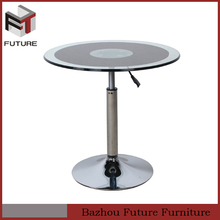 adjustable height lift top coffee table mechanism