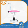 MY90PV Hydraulic lift Table 14CM LIFTING RANGE dog grooming table hydraulic table