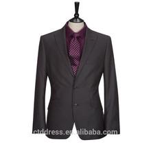 los hombres pantalón diseños traje de uniformes de oficina para los diseños de la oficina para hombre formal desgaste