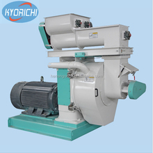 favorable price pellet making machine partner/wood pellet making machine