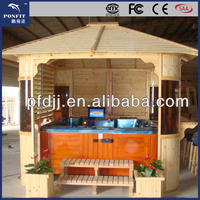 High quality Acrylic outdoor pool spa product,cheap freestanding bathtub