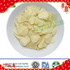 white chinese dried minced vegetable garlic flake granules powders, Dehydrated Garlic Slices for Instant noodles