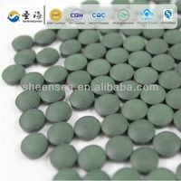 Health Food spirulina tablets prevent gastritis gastric ulcer