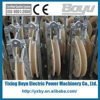 String Pulley aluminium pulley wheel