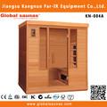 Relaxe e desfrute de analgésico kn-004a sauna