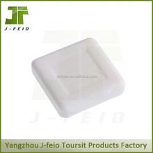 Natural Handmade Laid Mermaid Spa Soap,crystal white soap