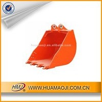 excavator bucket design EX75