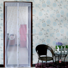 Magnet Door Curtain Fly Screen Self Closing Magnetic Door Hanging door screen curtain