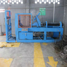 high output rubber tire recycling machine / Used Tyre Wire Drawing Machine