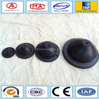 All kinds of rubber material absorption pad seal rubber