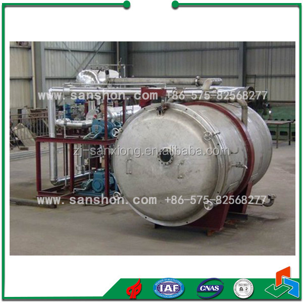 FDG Fruit and Vegetable Vacuum Freeze Drying Equipment