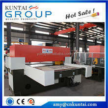 Double-side automatic blister die cutting machine (Factory Direct Sale)