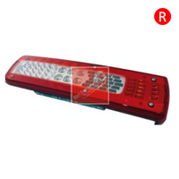 R: 82849894 VOLVO Truck Tail Lamp