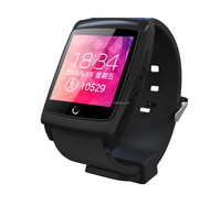2015 New Android 4.4 Bluetooth Smart Watch with GPS