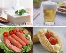 Dihidrato del sulfato de calcio anhidroAditivo para comida