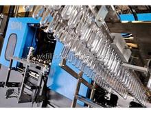 plastic bottle making machine PC PE PET / HDPE PP ABS blow moulding machine/ bottle blowing molding machine