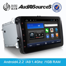 special car dvd player for Android OS 4.2.2 VOLKSWAGEN VW SEAT LEON,skoda