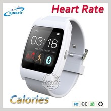 New Arrival Heart rate Android Smart watch alsp for iOS